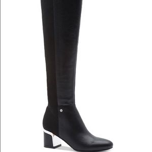4e111a3a2d5 Dkny Over the Knee Boots for Women